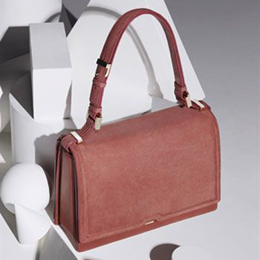 colección de bolsos Victoria Beckham
