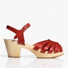 zapatos mujer primavera verano H&M