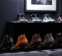 zapatos para hombre Jimmy Choo
