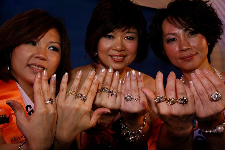 New Diamond Rings