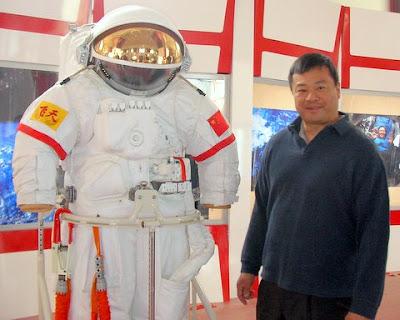 leroy chiao astronaut - photo #16