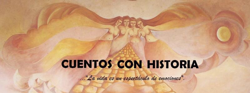 CUENTOS CON HISTORIA
