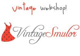 VintageSmulor's webshop