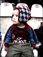 Trabzonspor sevgisi