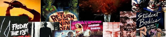 80's Horror Movies WEBSITE