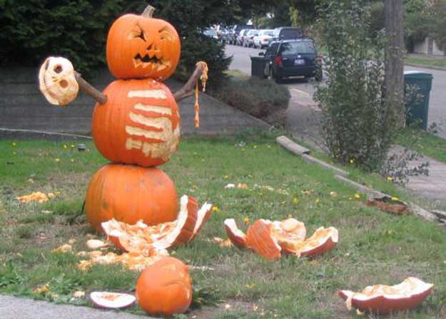 Pumpkin carving ideas for halloween cool and funny