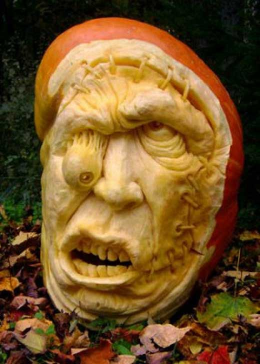 pumpkin carving ideas for halloween 2018  still more award winning jack o lanterns