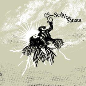 Sed Non Satiata - Le Ciel de Notre Enfance / Split w/ Daïtro