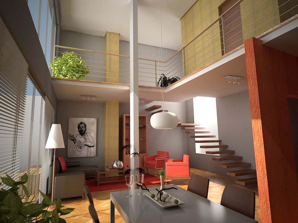 arquitectura e ingenier a loft. Black Bedroom Furniture Sets. Home Design Ideas