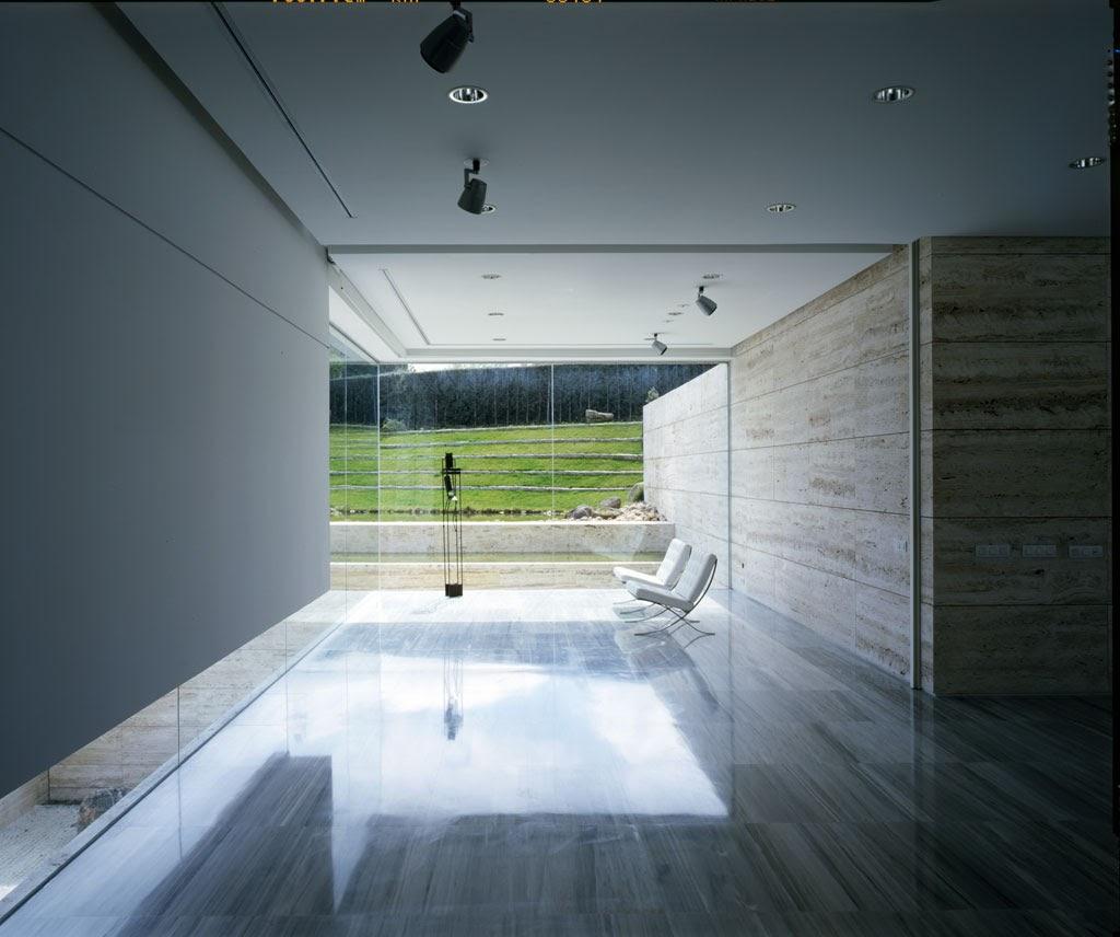 Arquitectura e ingenier a minimalismo - Arquitectura e ingenieria ...