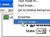 AdBlock Plus!