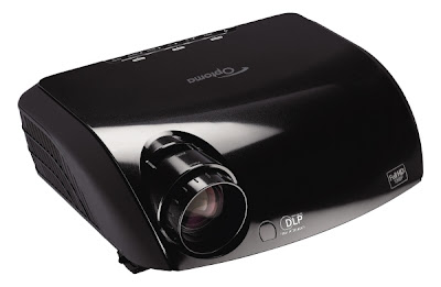 Optoma HD Projector EP1080 Is Now Available in Korea Market