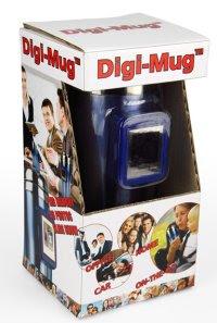 Digi-Mug for Sweet Family
