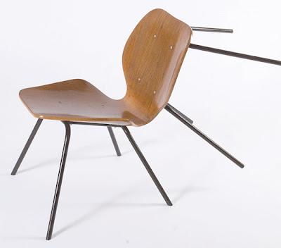 Mutant Chair