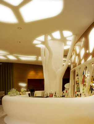Exedra Nice Hotel By Iosa Ghini Associati