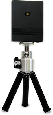 Mac BT-1 Bluetooth Webcam Starts Shipping
