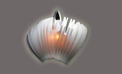 Bloomp Lamp