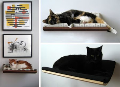 Happy Hanging Bed for Pets