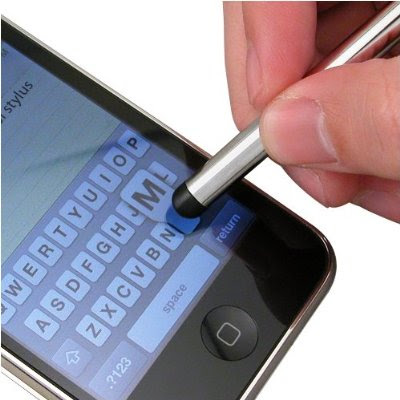Apple iPhone 3G Ipod Touch Stylus Pen Is Stylist