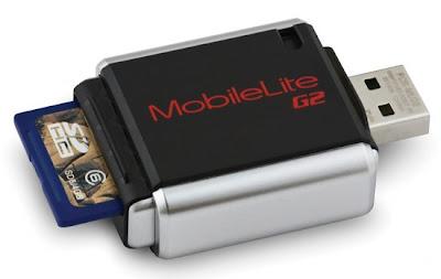 SanDisk MobileLiteG2 Reader