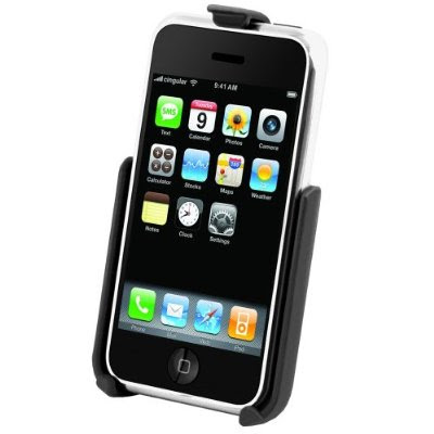 iPhone Detachable Bike Mount Kit with Swivel Feature Needs Your Care