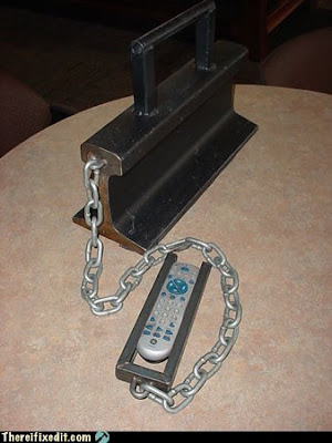 Best Way to Keep Your Remote Control But Quite