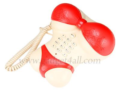 Sexy Bikini Phone