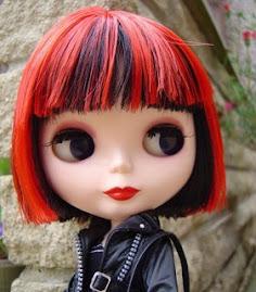 muñeca gotica