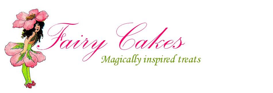 Fairy Cake Bouquet