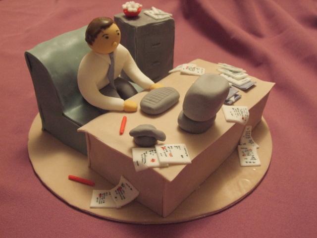 Adult Novelty Cake 64