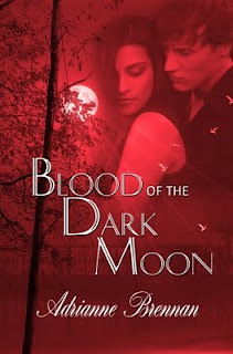 Blood of the Dark Moon by Adrianne Brennan