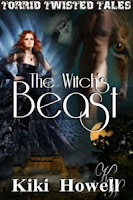The Witch's Beast by Kiki Howell