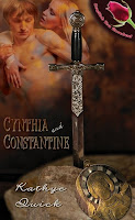 Cynthia and Constantine by Kathye Quick