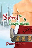 Sweet Inspiration by Penny Watson