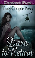 Dare to Return by Tracy Cooper-Posey