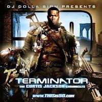50 Cent – Terminator [2008]