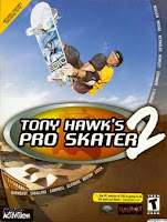 Tony Hawks Pro Skater 2 [Pc Game]