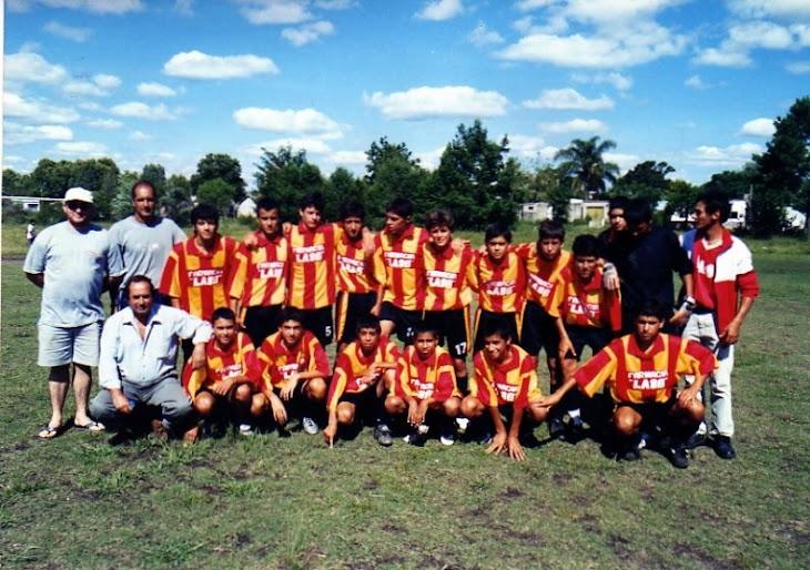 15 años2003