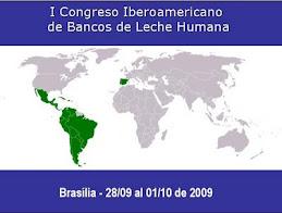 congreso bancos de leche 2009