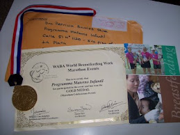 medalla waba