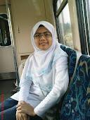 Zahidah Borhanuddin