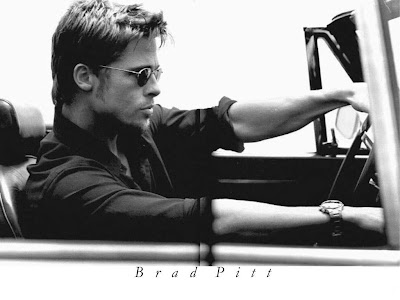 Brad Pitt New Movie