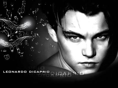 Leonardo Da Caprio