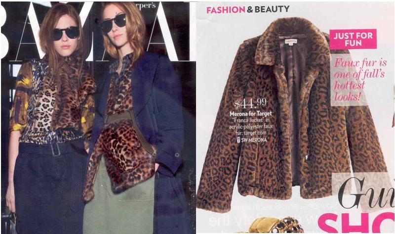 Sewtawdry Fee Fi Faux Fur