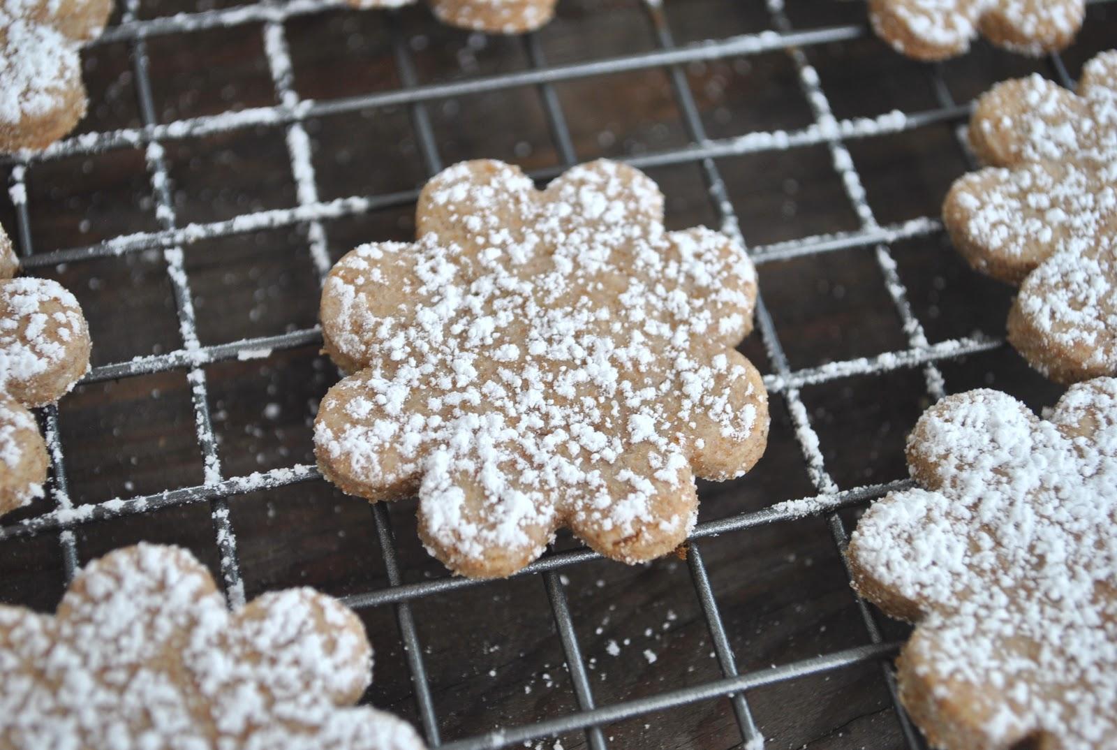 How to Make Swedish Rye Cookies pics