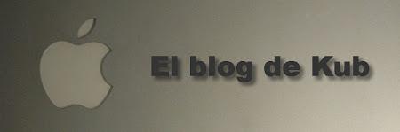 el blog de kub