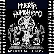 MUERTA HUMANIDAD