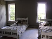 Boys room-painted