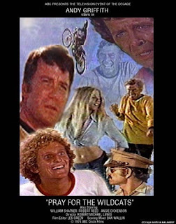 ... Robert Reed, Andy Griffith, Marjoe Gortner, and Angie Dickenson.