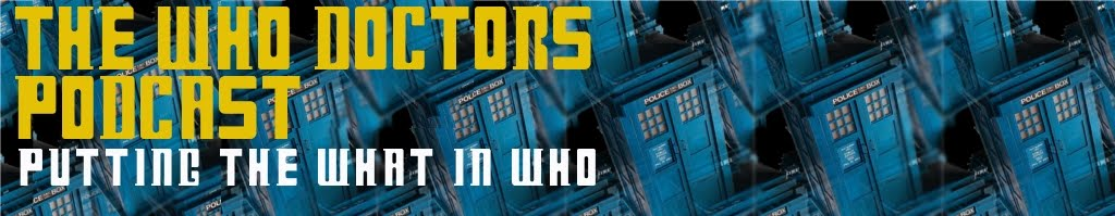 The Who Doctors Podcast